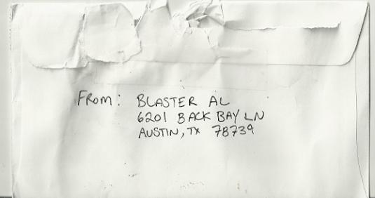 Blaster Al - 6