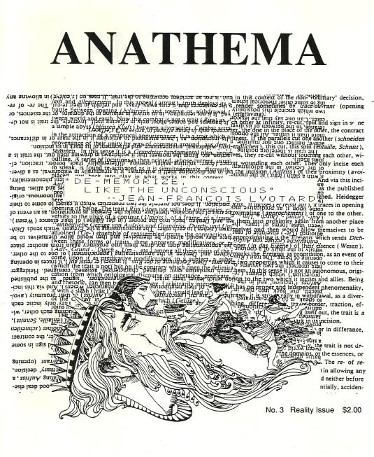 anathema - 1