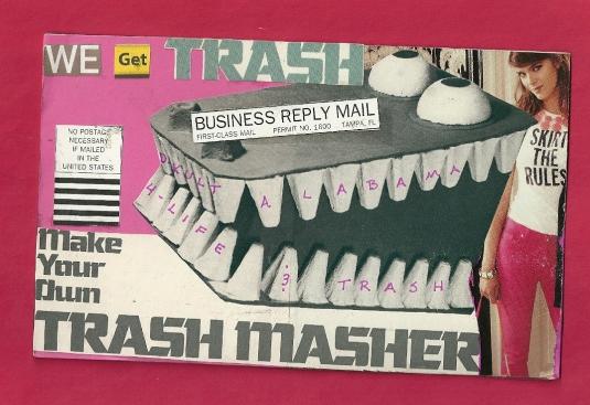 cara - trashmasher - 1