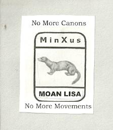 MinXus Moan Lisa