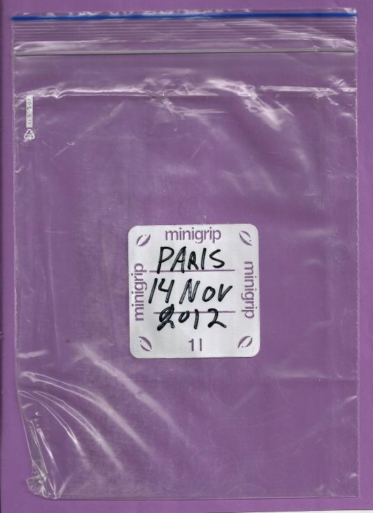Carina - Paris - 3
