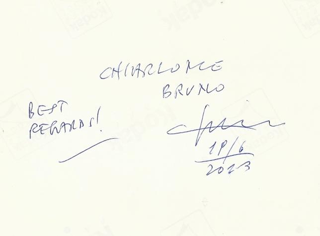 Bruno - 4