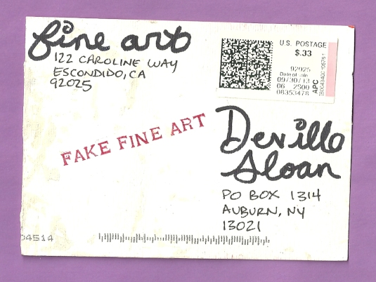 fake fine art - 1