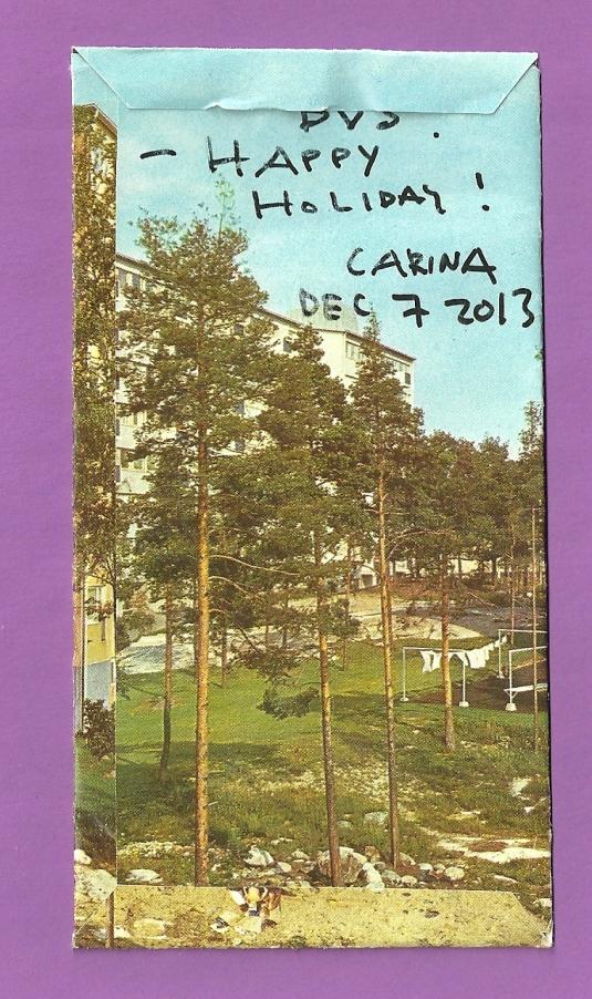 Carina - 4 - 2014