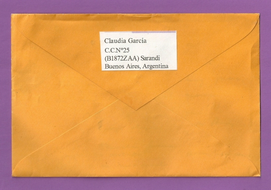 claudia - 4