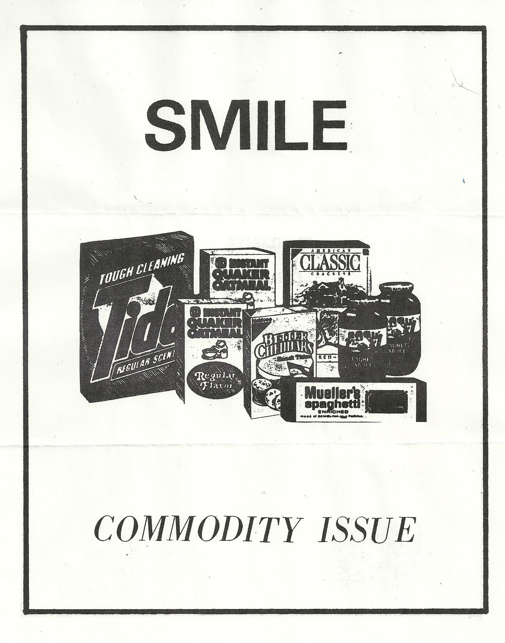 Smile - 2.3.2014 - 1