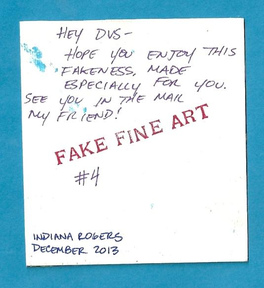 Fake - 3.4.2014 - 2