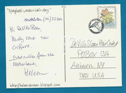 Heleen - 3.8.2014 - 2