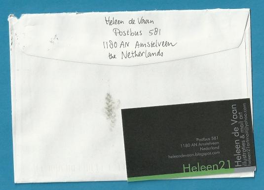 Heleen - 3.8.2014 - 5