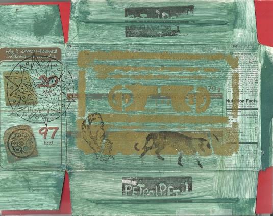 Petropetal - 4.29.2014 - 1