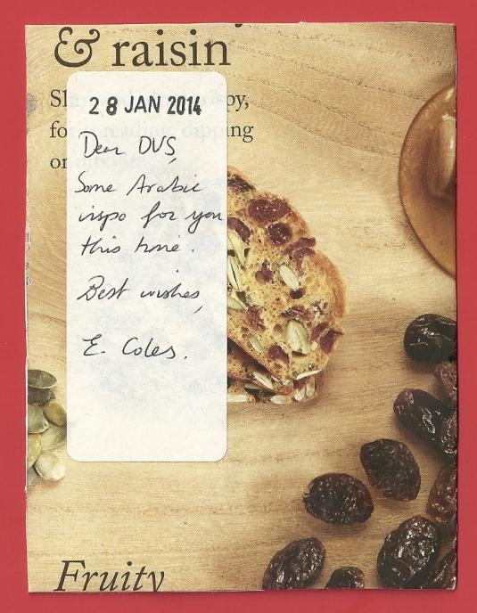 Emily Coles - 6.18.2014 - 2