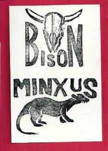 MinXus stamps - 6.121
