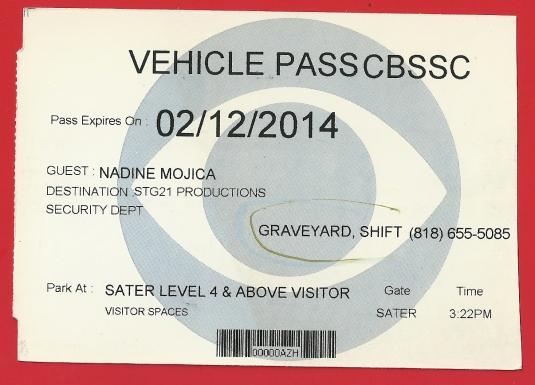 Nadine - 11.7.2014 - 1