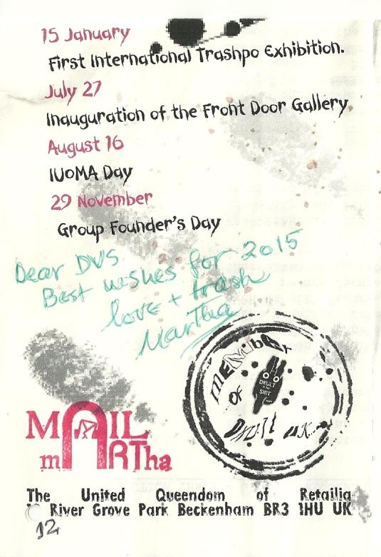 Martha - 12.16.2014 - 2