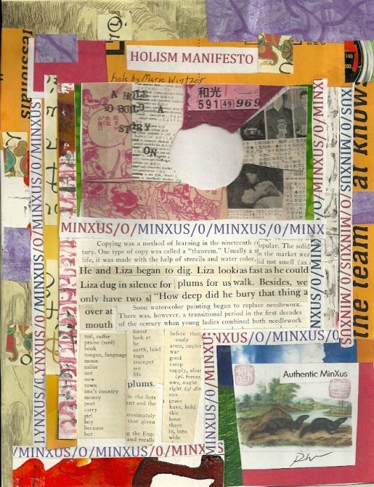 MinXus Holism Manifesto