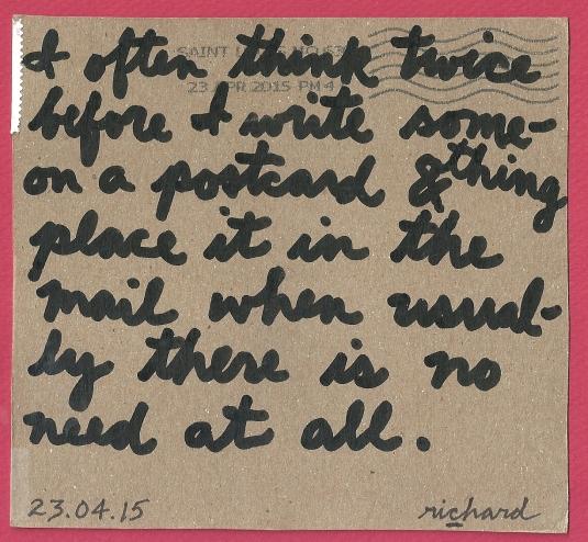 Richard - 4.29.2015 - 3