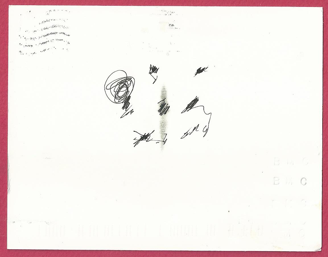 Calligraphy Minxus Lynxus